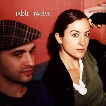 Table Twelve EP