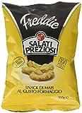 Freddie Salati Preziosi Snack di Mais al Gusto Formaggio, 100 gr