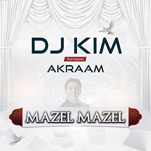 DJ Kim feat. Akraam