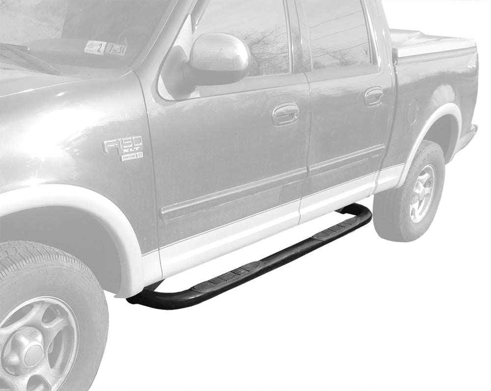 MaxMate Premium Compatible Direct stock discount Complete Free Shipping with 01-03 Supercrew Ford Bl 4Dr F150