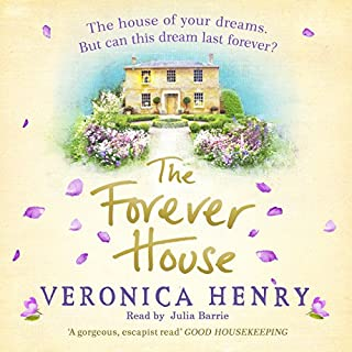 Couverture de The Forever House