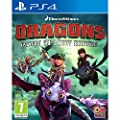 Outright Games Dragons Dawn Of New Riders - PS4