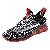 Sneaker Damen Sportschuhe Socken Schuhe Outdoor Schuhe Freizeit Slip On Bequeme Freizeitschuhe...