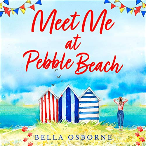 Meet Me at Pebble Beach  By  cover art