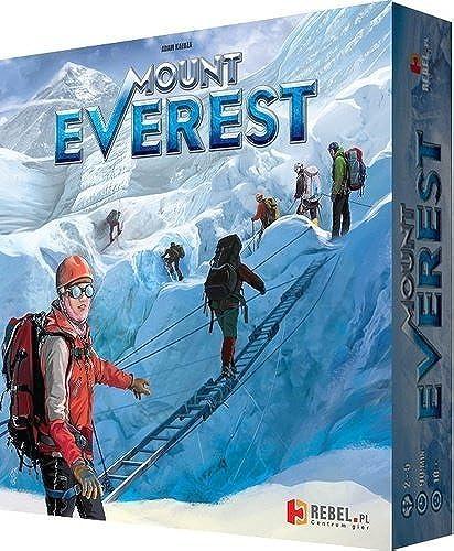 ahorre 60% de descuento Rebel.pl Rebel.pl Rebel.pl - Mount Everest by Rebel.pl  grandes ahorros