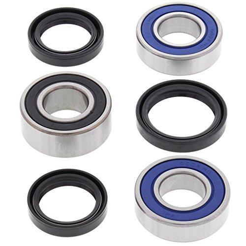 All Balls 25-1622 Rear Wheel Bearing Kit