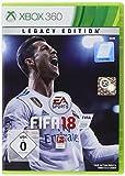 fifa 18 - legacy edition - xbox 360 [edizione: germania]