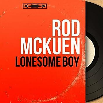 Lonesome Boy (Mono Version)