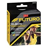 Futuro Futuro Sport Tennis Elbow Support Adjust To Fit, each (Pack of 2)