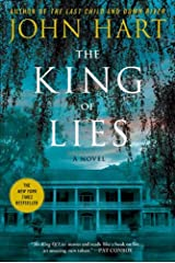 The King of Lies: A Novel Kindle Edition