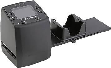 $163 » HDHUIXS 135 Film Scanner High Resolution Slide Viewer,Convert 35mm Film,Negative & Slide to Digital JPEG Save into SD Car...
