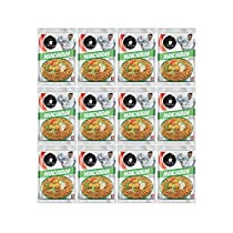 Chings Manchurian Noodles 60 GMS x Pack of 12