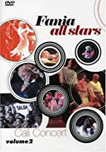 Fania All Stars  / Cali Concert - Volume 2