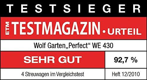 WOLF-Garten – Streuwagen »Perfekt« WE 430;5450000;;;; - 6