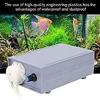 XYUANG Peristaltic Liquid Pump Waterproof Adjustable Flowing for Laboratory US Plug AC100-240V Water Pump