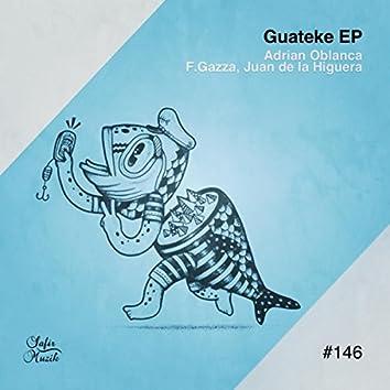 Guateke EP