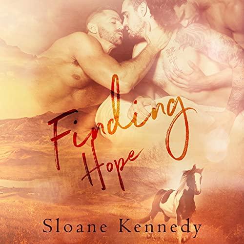 Finding Hope, Volume 5 cover art