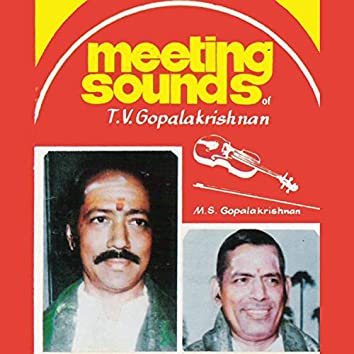 Meeting Sounds Of T. V. Gopalakrishnan