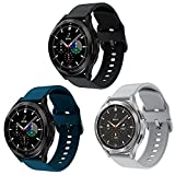 HATALKIN Bands Compatible With Samsung Galaxy Watch 4...