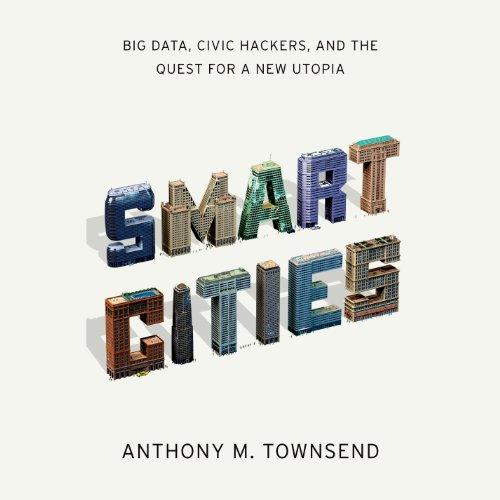 Smart Cities cover art