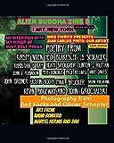 Alien Buddha Zine #8