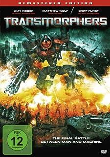 TRANSMORPHERS - Remastered Edition
