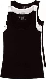 | Cotton Stretch Layering Tank Top | Loungewear | 3 Pack