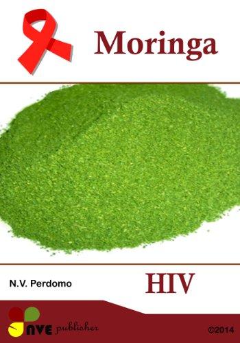Moringa for aids (Irish Edition)