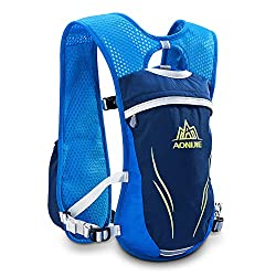 Geila hydration running backpack - product suggestion