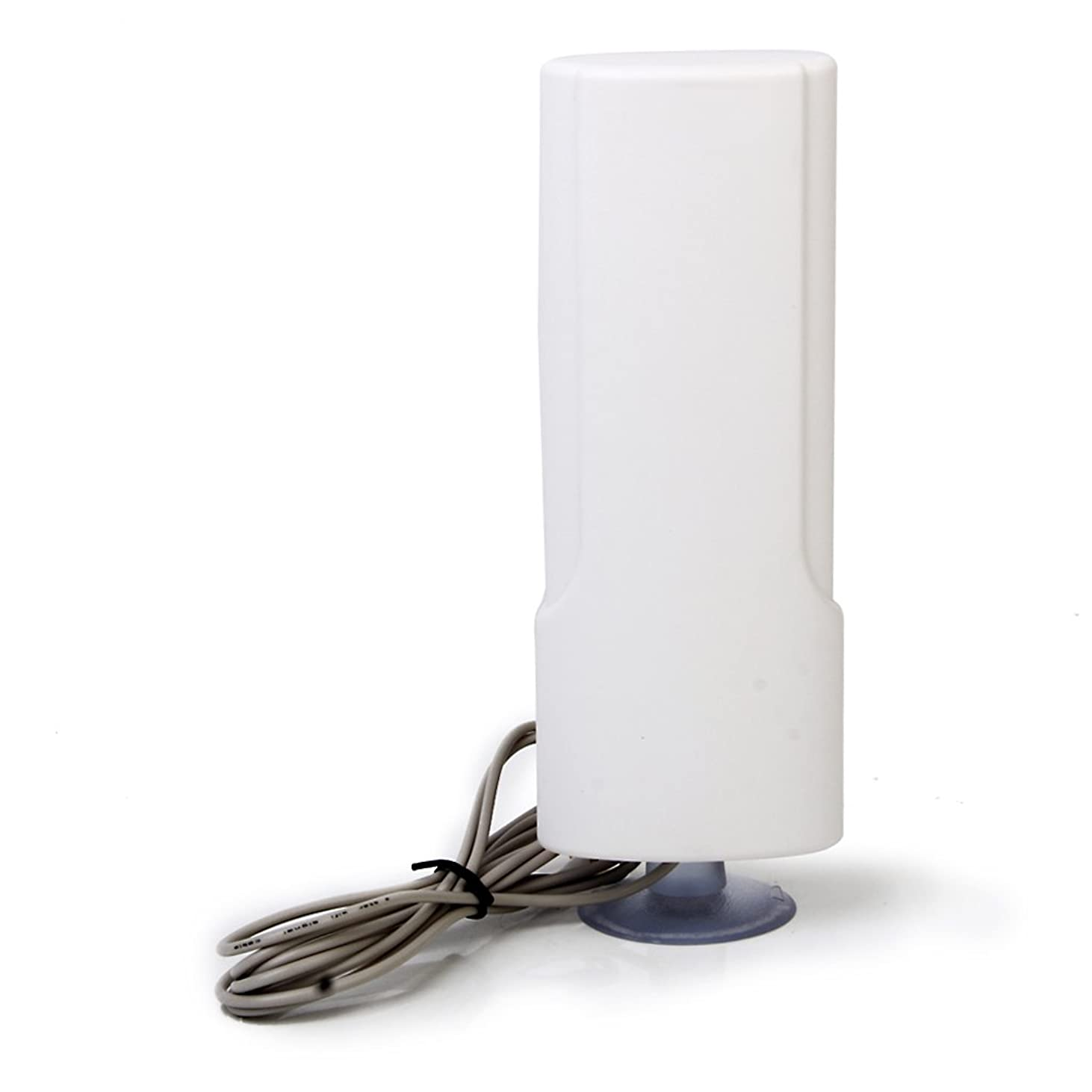 4G LTE アンテナ 25dbi TS9?コネクタ ブースター ?信号 アンプ