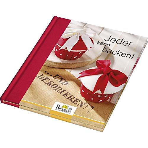 Birkmann Jeder kann backen! ... und dekorieren, 98 Seiten