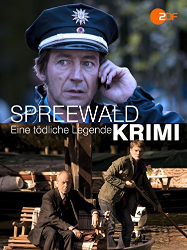 Spreewaldkrimi - Eine tödliche Legende - Film 4