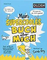 Mein supercooles Buch ueber mich
