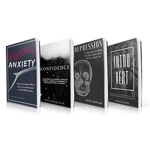 Self Esteem: 4 Manuscripts audiobook cover art