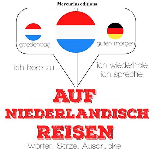 Niederländisch sprechen auf Reisen Titelbild