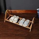 Pared pintura Inicio Zapatos de Almacenamiento en Rack Rack pie de Cerco de Personalidad Inicio Simple compartida Taburete Cambiar Zapatos (Color : A)