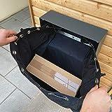 Paketsafe Plus - flexibler Paketkasten - platzsparend - schnittsicher - für Pakete bis 70x30x40 - 3