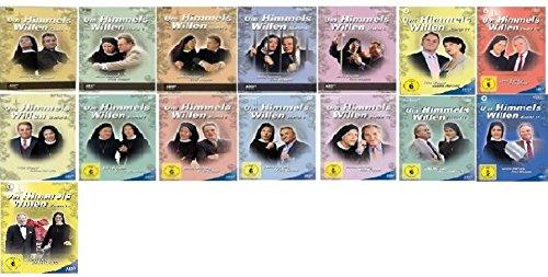Um Himmels Willen - Staffeln 1-15