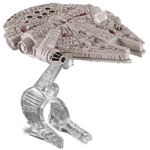 Mattel Hot Wheels: Star Wars Millenium Falcon