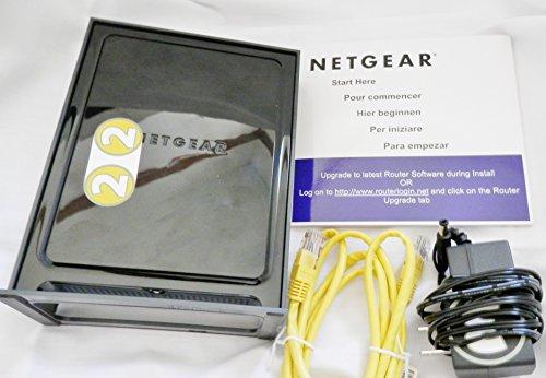 Netgear WNR2000 Wireless N Router