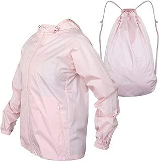 Quikflip 2-in-1 Reversible Backpack Jacket (As Seen on Shark Tank) Unisex Dryflip Water-Resistant Jacket