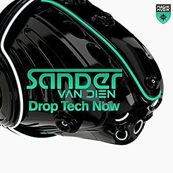 Drop Tech Now