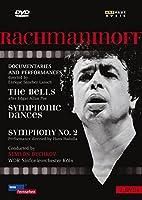 Bells / Symphonic Dances / Symphony 2 [DVD] [Import]