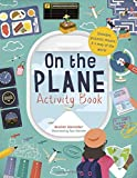 Best Activity Books - On The Plane Activity Book: Includes puzzles, mazes Review