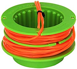 in budget affordable EGO Power + AS1300 15inch EGO Trimmer ST1501-S / ST1500-S 15inch Prewind Spool with Cable