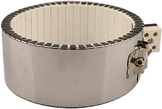 MeiZi Keramische Band kachel Element 800W / 900W / 1200W / 1600W / 2000W 220V RVS verwarmingselement Max Temperatuur 800 g...
