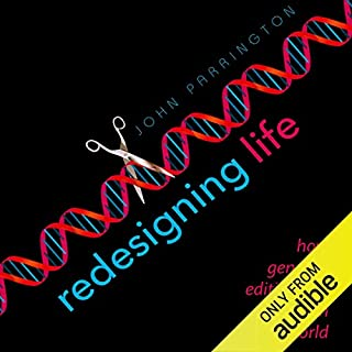 Redesigning Life cover art
