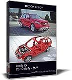 Dosch 3D: Car Details - SUV -