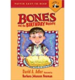 Bones and the Birthday Mystery (Puffin Easy-To-Read: Level 2)
