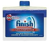 Finish Limpiador para Lavavajillas - 250 ml